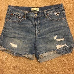 "Women's GAP 5"" Shorts"